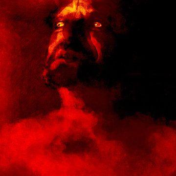 Teufel von Karl Walkam