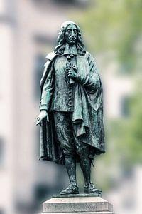 Standbeeld van Johan de Witt (Den Haag)