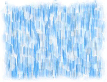 Blaue Zusammenfassung von Maurice Dawson