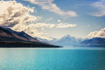 Lake Pukaki von Cho Tang