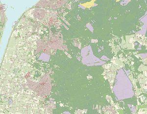 Kaart vanErmelo