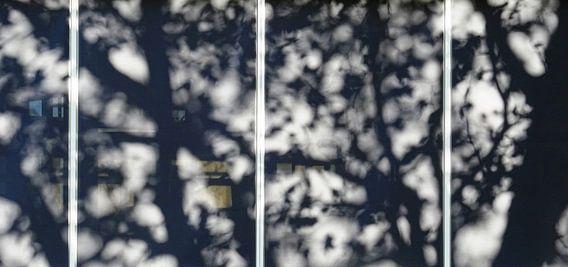 Urban Reflections 118 van MoArt (Maurice Heuts)