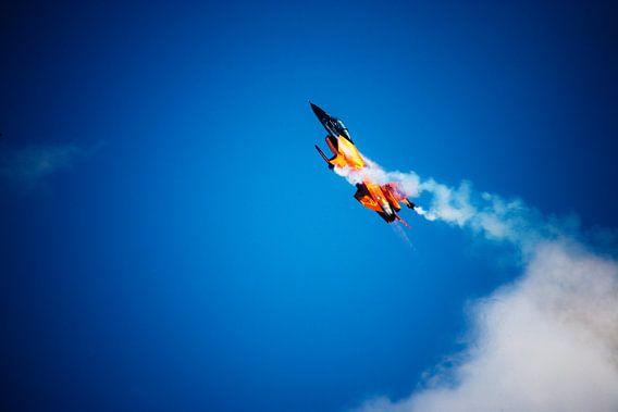 Stalling F16