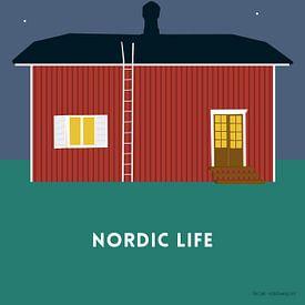 Nordic Life von Bart Sallé