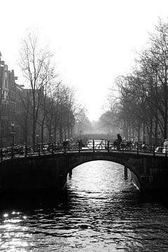 Amsterdam van Pieter Boogaard