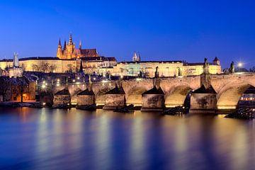 Prager Burg von Roy Poots