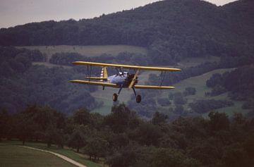 Boeing Stearman sur Joachim Serger