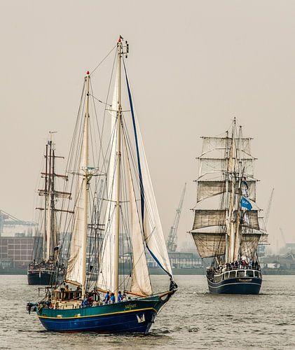 Drietal Tall Ships