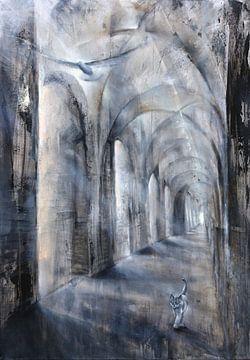 Licht en schaduw van Annette Schmucker
