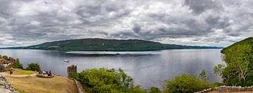 Loch Ness von Vincent van den Hurk