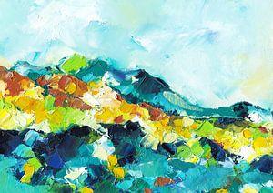 Blue Mountains von