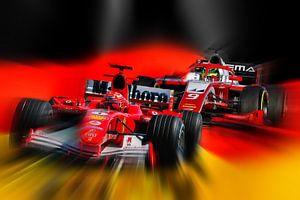 Schumacher & Schumacher van DeVerviers