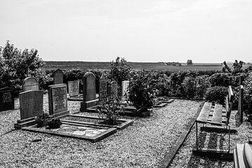 Begraafplaats | Oosthuizen |  2016 van Shui Fan