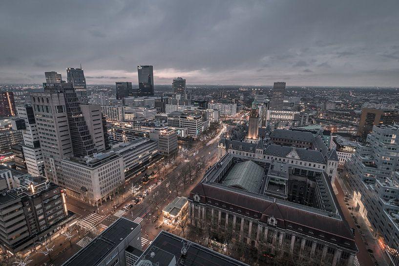 Rauw Rotterdam van AdV Photography