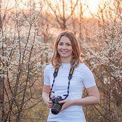 Jeantina Lensen-Jansen Profilfoto