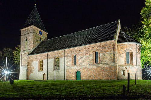 Hervormde kerk van Siddeburen van