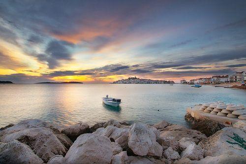 Mooi Dalmatië van