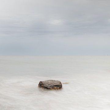 lonesome stone von Michael Schulz-Dostal