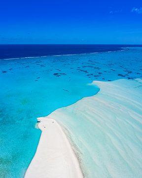 Paradijs in de Stille Oceaan van Nick de Jonge - Skeyes