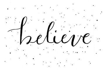 Believe von Ms Sanderz