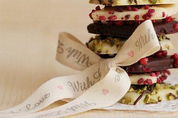 Schokoladenliebe von Heike Hultsch