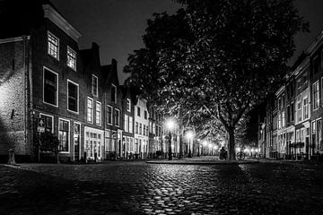 Hooglandse Kirchengraben Leiden von Dirk van Egmond