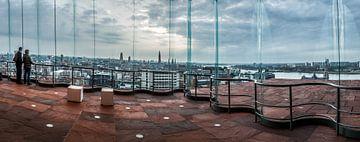 Antwerpen België von Yvette Bauwens