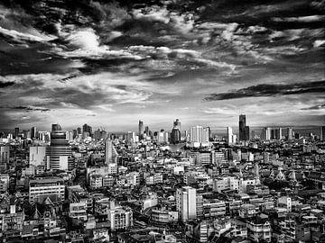 Bangkok, Thailand von C. Wold