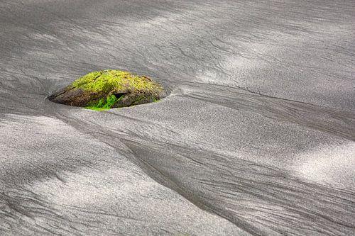 Am Strand von Talisker von