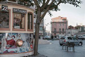 Porto  van Justin Travel