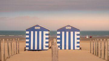 Strandhaus von Frans Nijland