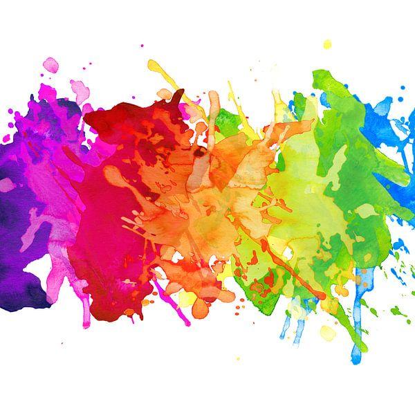 Color it von Andreas Wemmje