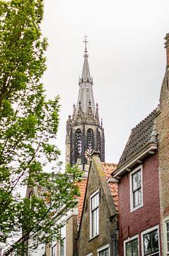 Delft von MaxDijk Fotografie shop