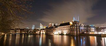 Nachtelijk Den Haag - 2 sur Damien Franscoise