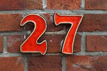 Maison numéro 27 sur Jarretera Photos