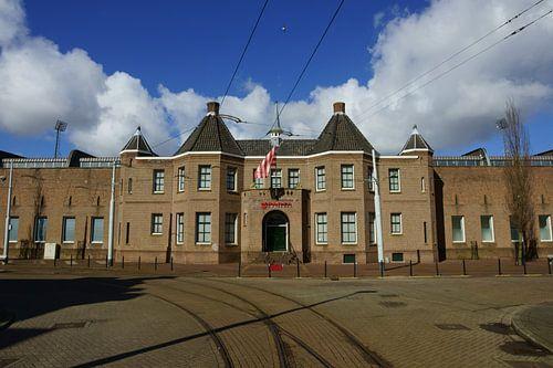 Kasteel Sparta Rotterdam