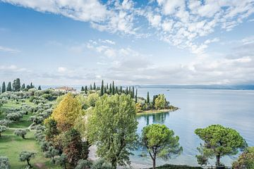 Italië van Anita Kabbedijk