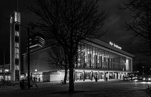Station Eindhoven van