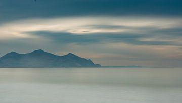 kustlijn van Wales von Jeannette Kliebisch