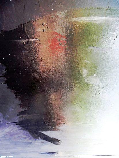Urban Abstract 246 van MoArt (Maurice Heuts)