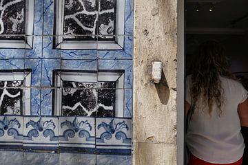 Lissabon von Clementine aan de Stegge