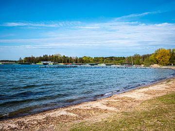 Mecklenburgische Seenplatte in Deutschland von Animaflora PicsStock