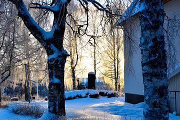 Graveyard von Christer Andersson