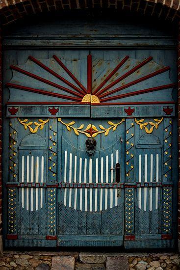 The Gate To Valhalla