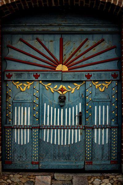 The Gate To Valhalla sur Arc One