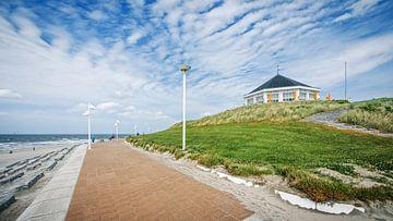 Norderney - Marienhöhe von Alexander Voss