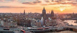 Amsterdam ! sur Reinier Snijders