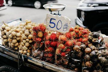 50 baht! van Marianne Bal