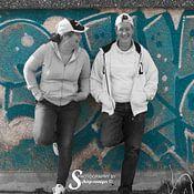 Tamara & Mariëlle van #Scherpzinniger profielfoto