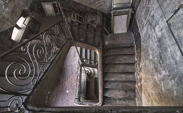 trappenhal 3 van romario rondelez